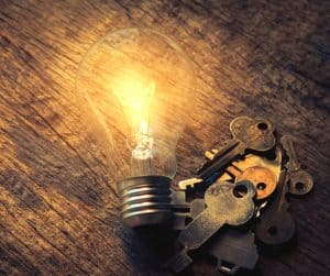 idee parole e chiavi per il nuovo anno